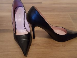 pumps stiletto schwarz