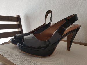 Pumps top Zustand...