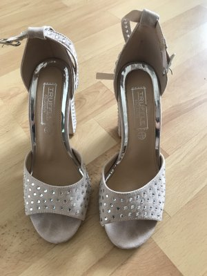 Pumps truffle Collection mit Nieten