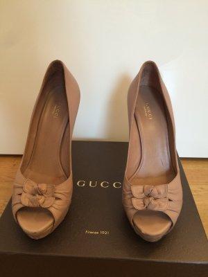 Pumps von Gucci in Größe 40,5 !