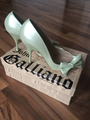 Pumps von John Galliano