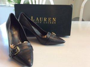 Pumps von Lauren Ralph Lauren 1 x getragen