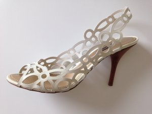 Pumps von Louis Vuitton, Gr 38,5
