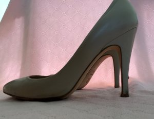 Pumps von Navyboot in Nude