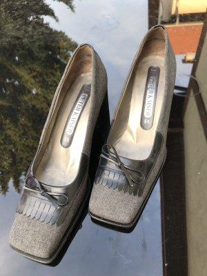 Peter Kaiser Chaussure décontractée gris