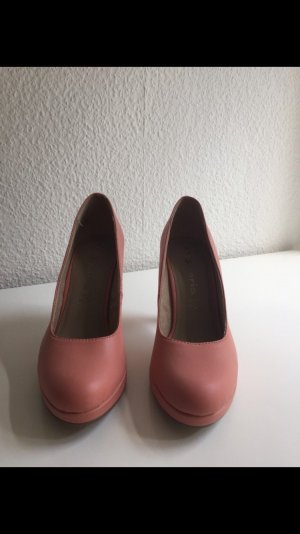 Pumps von Tamaris in Coral