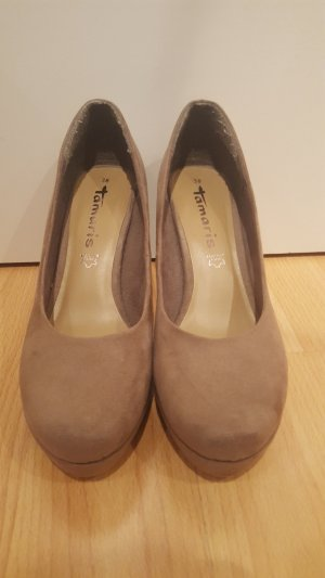 Pumps von Tamaris (Leather cuir)