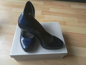 Tamaris Pumps blue