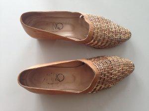 Venezia Zapatos Informales multicolor Cuero