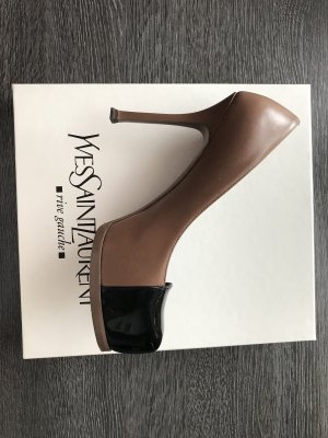 Pumps von Yves Saint Laurent