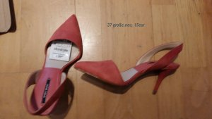 Pumps Zara Neu