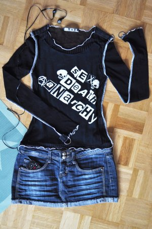 Punk Shirt für die Harten von S.D.L
