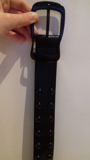 Vintage Belt black
