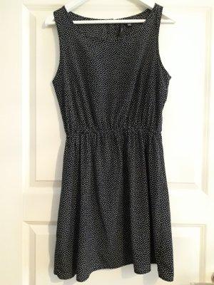 Punkte-Kleid von Mango