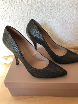 Pura Lopez High Heel