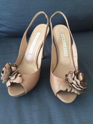 Pura Lopez High Heels, Gr. 38, ungetragen
