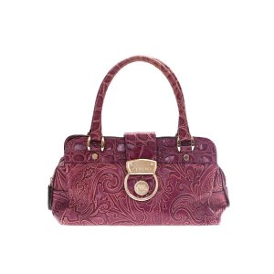 Purple Etro Shoulder Bag