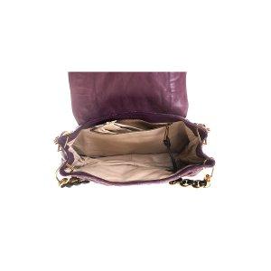 Purple Marc Jacobs Shoulder Bag