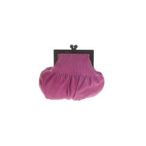 Purple Marni Clutch