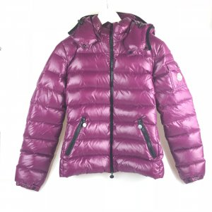 Purple Moncler Jacket