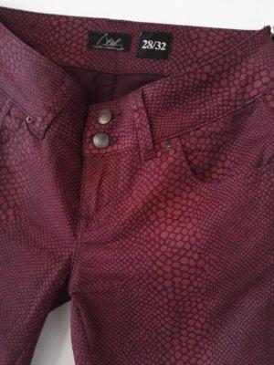 Purple red Jeans von LTB