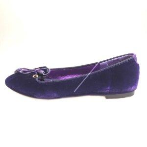 Purple Tom Ford Flat