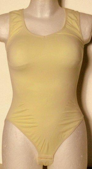 Set lingerie color carne Tessuto misto