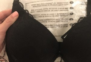 Ann Summers Bra black