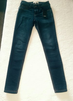 Push up Jeans von Mango Gr. 34