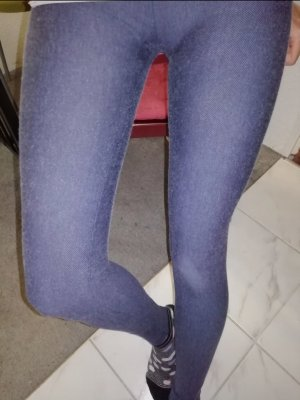 """Push up"" Leggings von Calzedonia"