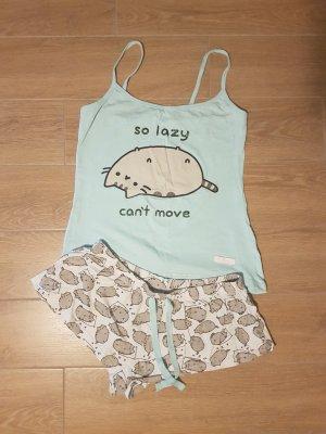 Pusheen Schlafanzug