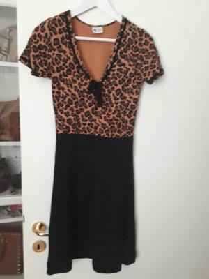 Pussy Deluxe Kleid Gr. S neu