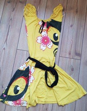 Pussy Deluxe Sommerkleid