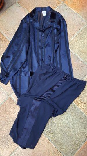 Avon Pijama azul