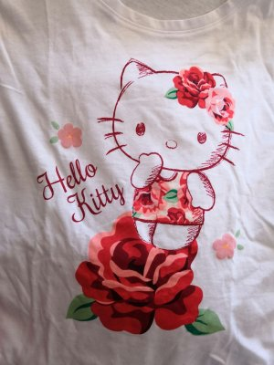 Hello kitty Pyjama multicolore