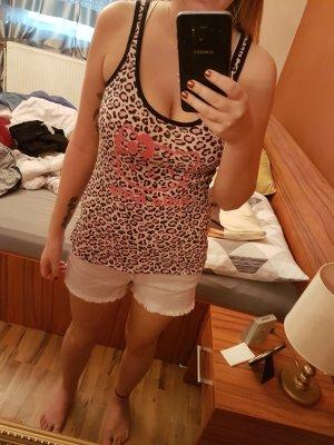 Pyjama Oberteil Hello Kitty Größe XS