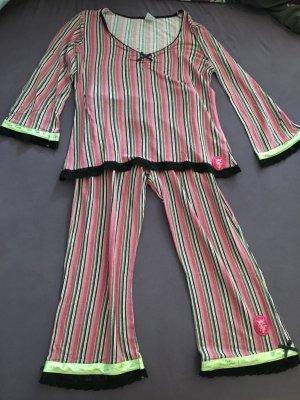 Pyjama rosa von Vive María
