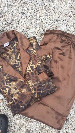 Pyjama , Schlafanzug 2-teiler