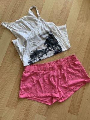 H&M Pyjama veelkleurig