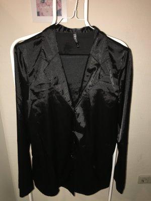 Pyjama schwarz Gr.38/40, M