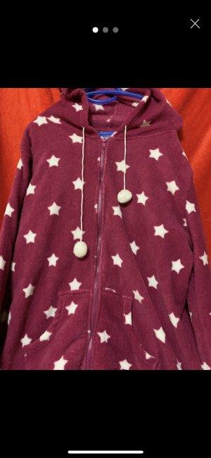 Pyjama lila