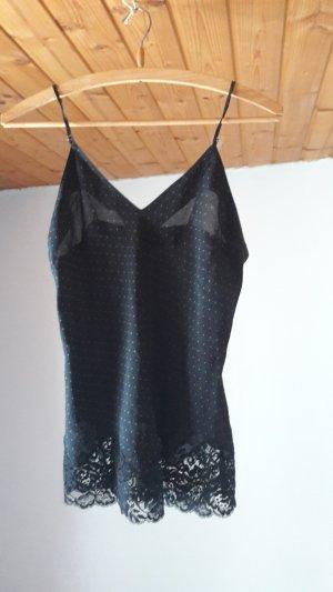 Palmers Set lingerie bianco-nero
