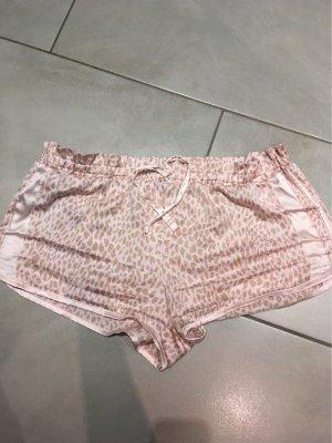 Victoria's Secret Pigiama color oro rosa-beige chiaro