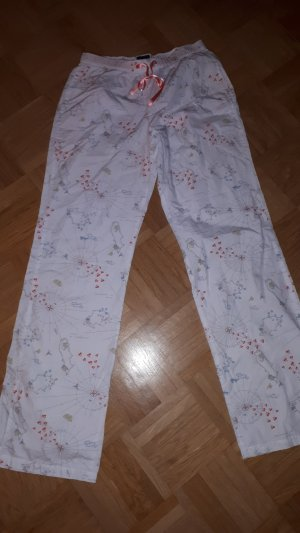 Pyjamahose von Schiesser Gr.36