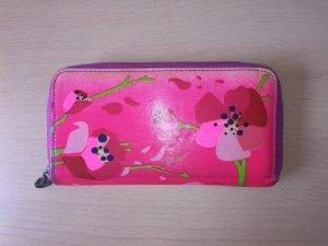 Liebeskind Berlin Wallet pink
