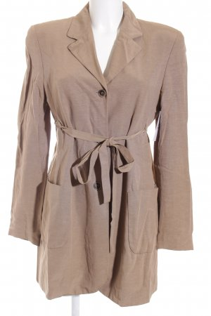 Pyramid Long-Blazer beige Casual-Look
