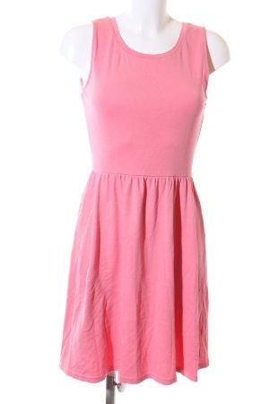 Q/S Jerseykleid pink Casual-Look