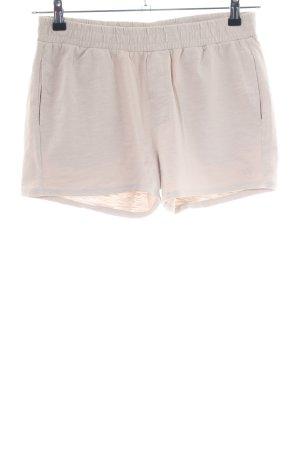 Q/S Shorts wollweiß Casual-Look