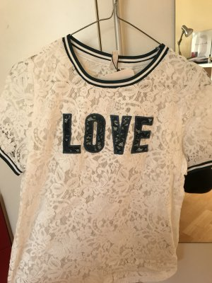 Q/S T-Shirt NEU süß