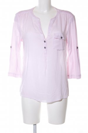 Q/S Tunikabluse pink Casual-Look